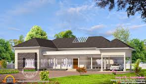india bungalow exterior kerala home design and floor plans