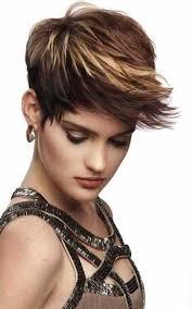 how tohi lite shirt pixie hair 10 best short funky pixie hairstyles short hairstyles haircuts