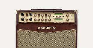 how to hook up head and cabinet buying guide how to choose an acoustic guitar amp the hub
