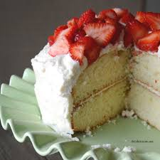 best white cake recipe the idea room