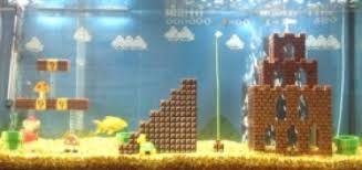 28 mario brothers aquarium decorations this is how a
