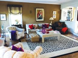 How To Carpet A Room Tips From A Pro How To Freshen A Room Without A Total Re Do