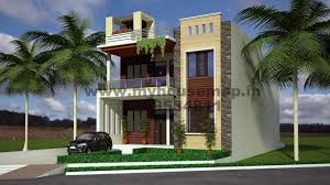 Home Design For 30x60 Plot House Map Front Elevation Design House Map Building Design