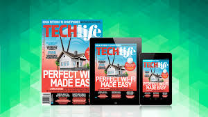 techlife mag s october 2017 issue is out now techradar