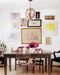 Small Space Dining Room Small Spaces Dining Rooms