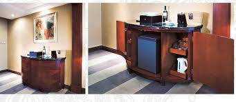 Cabinet For Mini Refrigerator Mini Bar Cabinet With Refrigerator Designs Guru