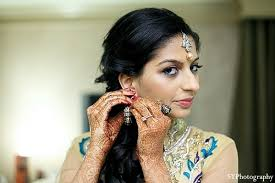 wedding hair and makeup las vegas las vegas nv indian wedding by syphotography maharani weddings