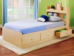 kids bed hacked beds for children malm platform storage bed