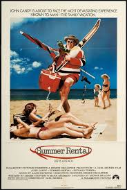 beach etiquette 101 taught by classic summer movies tribeca