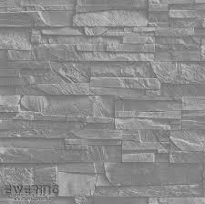 Graue Wand Und Stein 7 475029 Rasch Factory 2 Grau Vliestapete Stein Mauer Flur