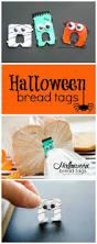 craftaholics anonymous halloween bread tags