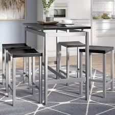 modern dining room sets you u0027ll love wayfair