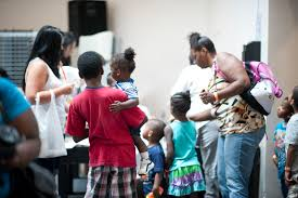 lives of women and children at risk union rescue mission