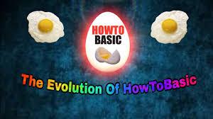 the evolution of howtobasic 2011 2017 youtube