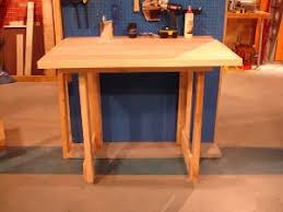 folding work bench plans woodwork city free woodworking plans