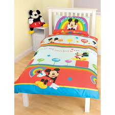 Mickey Mouse Clubhouse Crib Bedding 52 Mickey Mouse Bed Buy Wholesale Minnie Mouse