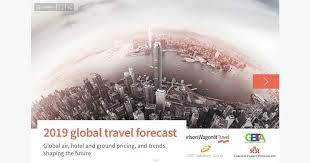 New Jersey Travel Forecast images 2019 global travel forecast
