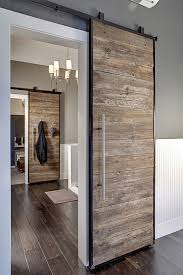 Sliding Barn Door Construction Plans Sliding Barn Door Designs Mountainmodernlife Com