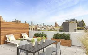 a minimalist rooftop garden creative ideas about interior and