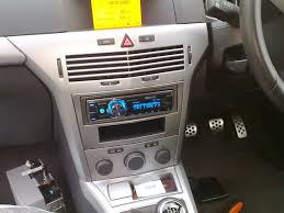 vauxhall vxd i want an aftermarket stereo ice noob warning archive