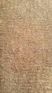 zerbino di cocco fondo dello zerbino della fibra di cocco dei cochi immagine stock