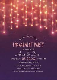 engagement invitation template archives superdazzle custom