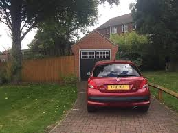 peugeot automatic cars peugeot 207 sport for sale automatic tiptronic in cambridge