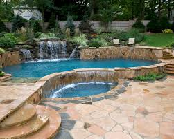 Concrete Pool Designs Ideas Gothic Inground Swimming Awesome Built In Swimming Pool Designs