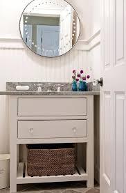 Polished Nickel Vanity Mirror Polished Nickel Lighted Vanity Mirror Polished Nickel Mirror