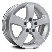 2009 honda civic wheels 2009 honda civic replacement factory wheels rims carid com