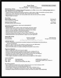 Scholarship Resume Sample by 88 Ministry Resume Template Ahmad Mehrez Oracle Financial