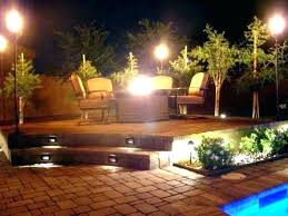 Patio Lights String Ideas Outdoor String Lighting Ideas Home Design