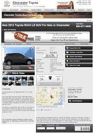 culver city toyota toyota dealer 2013 toyota rav4 real dealer prices free costhelper com
