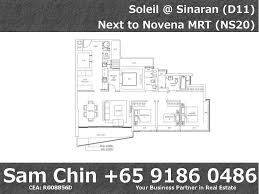 the inspira floor plan condo for rent your singapore residential and commercial