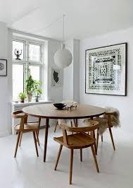 cuisine originale en bois la plus originale table de cuisine ronde en 56 photos