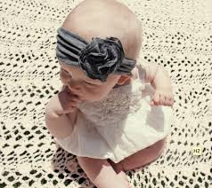 how to make baby headbands with flowers diy jersey baby headband make this but without the flower