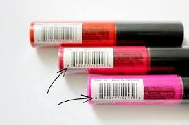 Lipstik Nyx Replika waspadai produk palsu kenali perbedaan nyx soft matte lip