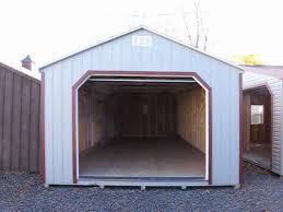 Portable Garages Garages Prefab Garages Prefabricated Garage Portable Garage On