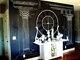 spectacular chalkboard paint ideas for gifts 685x1761