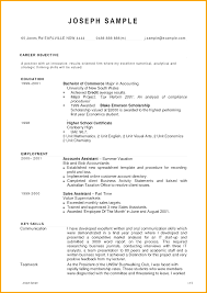 free sle resume in word format free accountant resume templates sle resume word
