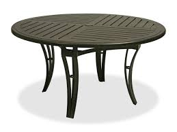 white round outdoor patio table top of round metal patio table renovation chetareproject com