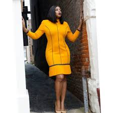 yellow sweater dress plus size sweater dresses for fall 2018 pluslook eu collection