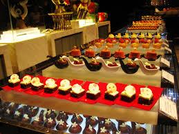 christmas dessert buffet yamm at the mira hong kong christmas dessert buffet dessert