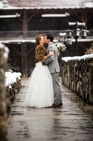 winter weddings the omni grove park inn asheviile nc real