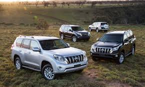 2016 toyota landcruiser prado 2 8l gxl manual review toyota land