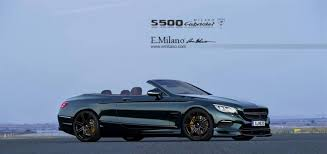 mercedes s class cabriolet mercedes s class cabriolet rendered autoevolution
