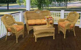 Agio Wicker Patio Furniture with Patio U0026 Pergola Patio Chair On Patio Furniture Clearance For