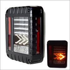 Jeep Tj Led Tail Lights N5a New Led Tail Light For Jeep Wrangler Wholesaler From Norpero