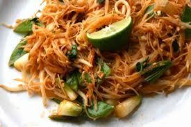 cuisine thaï pour débutants meilleur pad thaï au monde recettes et trucs de cuisine