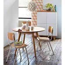 la redoute table de cuisine table cuisine 4 personnes table de cuisine avec rallonge